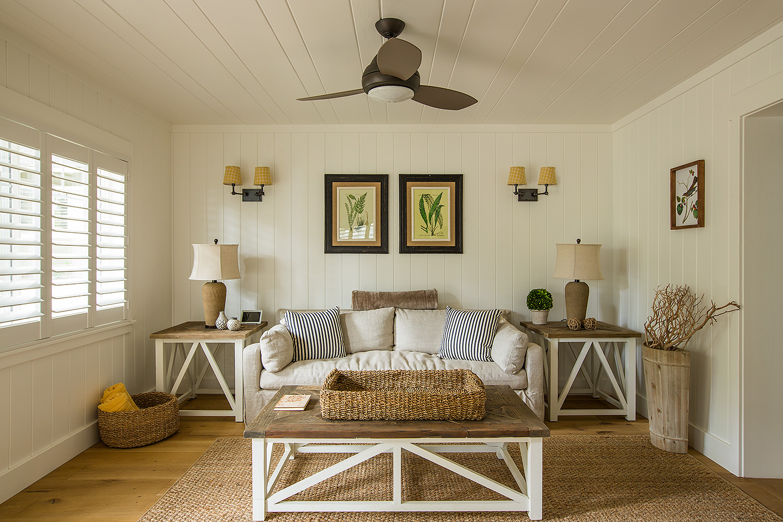 Bell Haven Resort Living Room