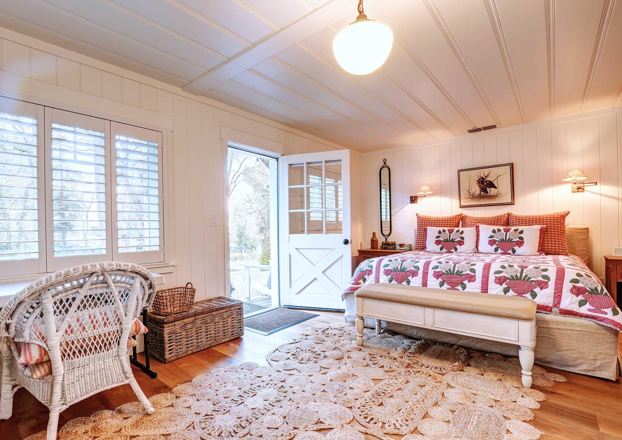 Bell Haven Resort Bedroom