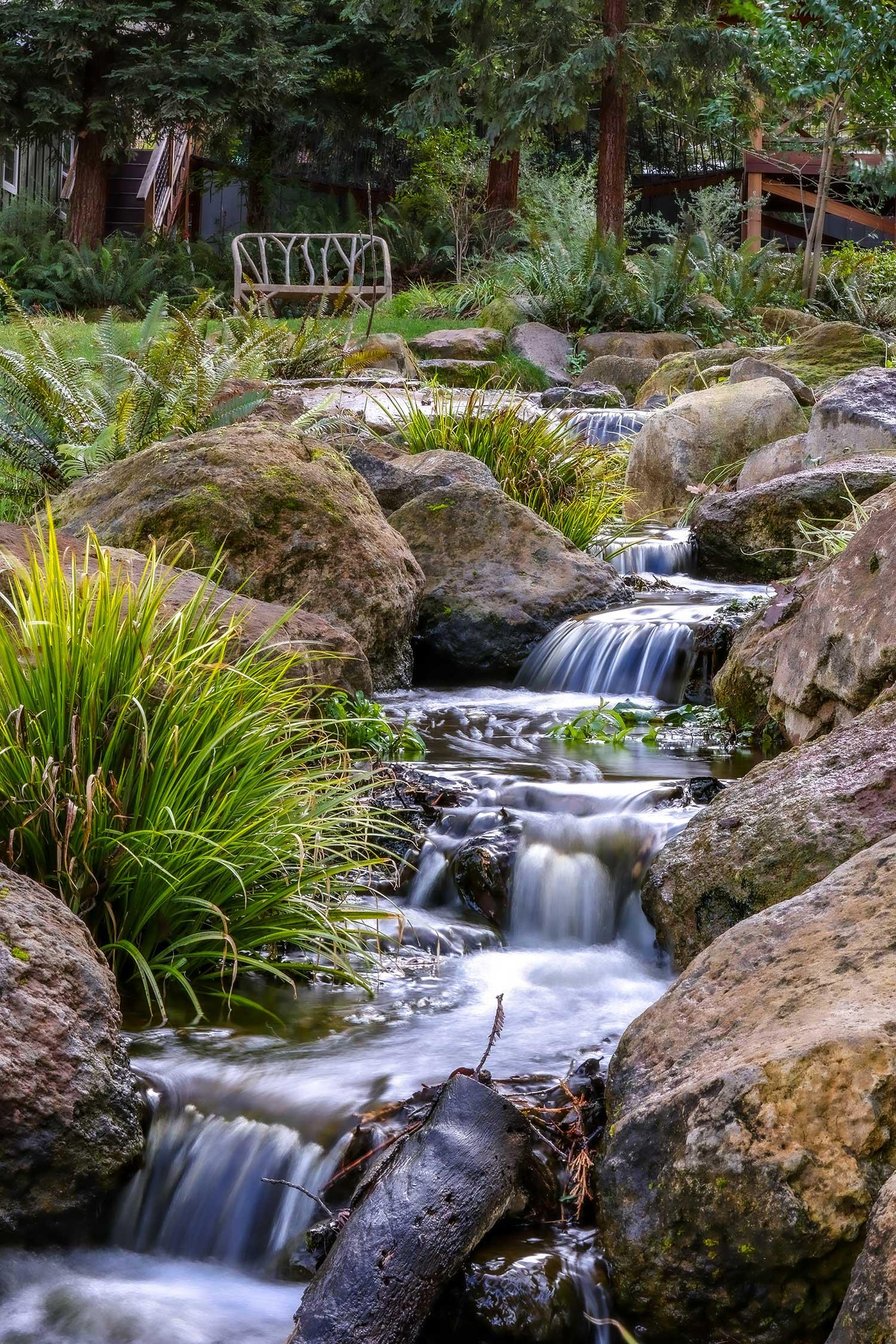 Bell Haven Resort Creek