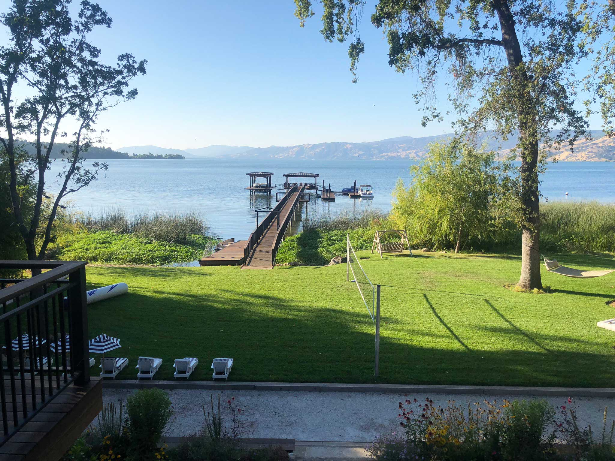 Bell Haven Resort Lakefront